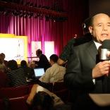 04 Transmisión en vivo nominaciones al Óscar