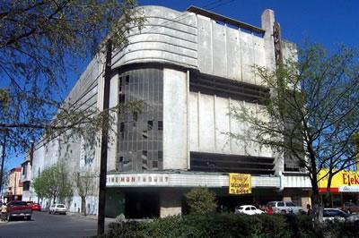 Cine Monterrey