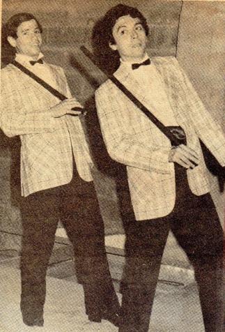 TAP - Andrés Bermea y Enrique González
